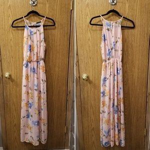 Scobe maxi dress